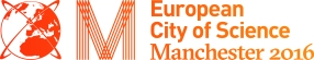 European City of Science Logo_Grad CMYK